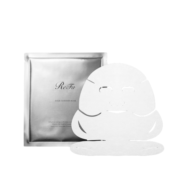 ReFa Expression HIGH TENSION MASK