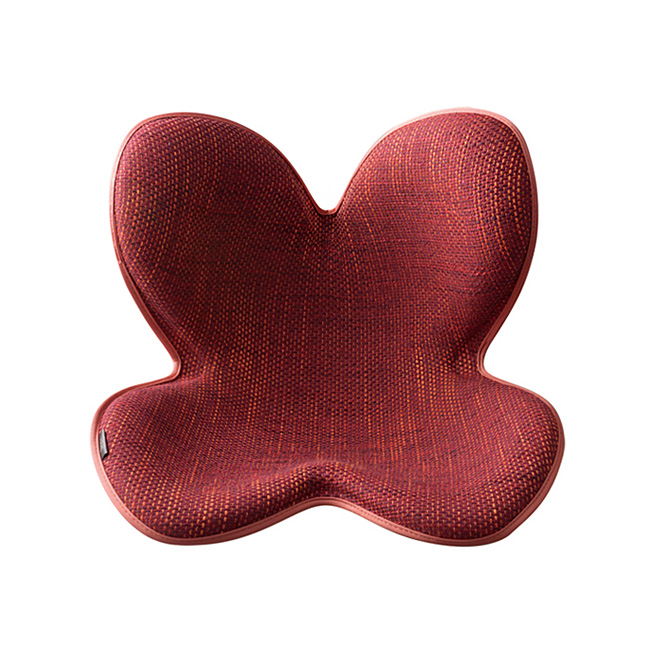 Body Make seat STYLE (DEEP RED)